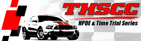 THSCC HPDE & Time Trial Series