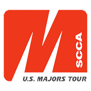 scca us majors tour