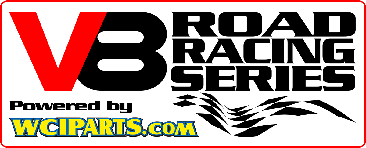 v8 road racing series