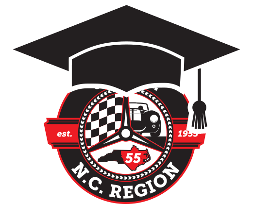 ncr scca scholarhip program