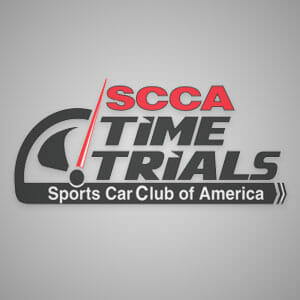 scca time trials